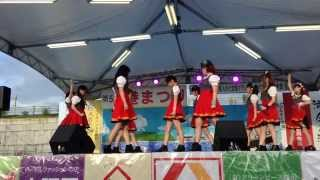 Download Lagu QunQun in 第54回おおむた港まつり 2015年7月19日(日) Mp3