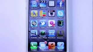 Mobile Guide YouTube video