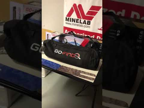GoFind 66 unbox and air test