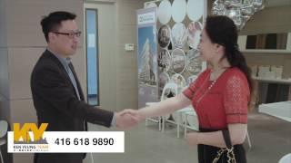 CENTURY 21 KEN YEUNG TEAM BRANDING TV COMMERCIAL - CANTONESE