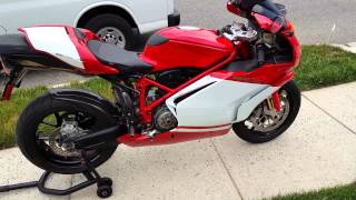 9. 2006 749s for sale Ducats superbike