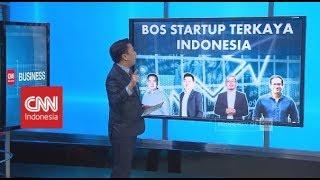 Video Cara Startup Kelola & Alokasi Dana, Berikut Bos Startup Terkaya Indonesia MP3, 3GP, MP4, WEBM, AVI, FLV Desember 2018