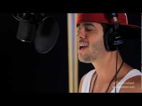 LET ME LOVE YOU (UNTIL YOU LEARN TO LOVE YOURSELF) - Ne-Yo (Travis Garland Cover)