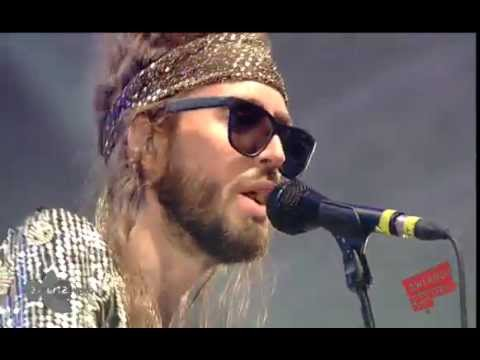 Crystal Fighters Live At Lowlands 2013
