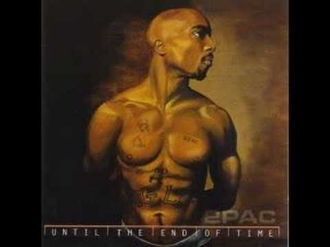 2pac -  Running On E (Feat. Outlawz)