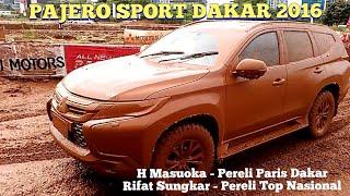 Video Pajero Sport Bermandikan Lumpur di Kuningan Jakarta MP3, 3GP, MP4, WEBM, AVI, FLV Oktober 2017