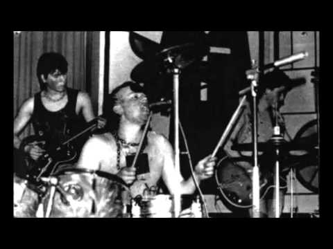 Deutschpunk - Rare Interview with Otze (SK) and Höhnie ( Höhnie Records/ Pissed Spitzels) around 92-93.