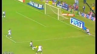 Na semifinal de 2007 pela Taça Rio, o Vasco abriu 2 a 0 de vantagem em menos de cinco minutos de jogo. Havia expectativa do milésimo gol de Romário, oito jogadores diferentes balançaram as redes, menos o baixinho. Botafogo levou a vaga nos pênaltis.