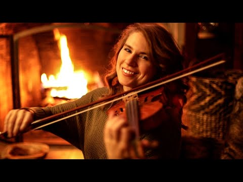 """Promentory (From """"The Last of The Mohicans"""") Violin Cover - Taylor Davis"""