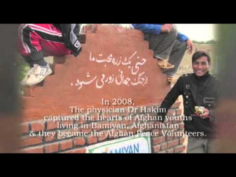 Remember - All Life is Encounter. A Tribute to the Afghan Peace Volunteers