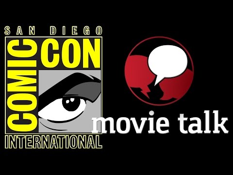 Comic Con Plans – AMC Movie News