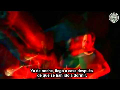 The Killers - Runaways (subtitulado) OFFICIAL VIDEO