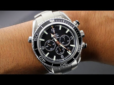 , title : 'Omega Watches - Omega Seamaster Planet Ocean Mens Watch Review'