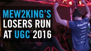 Melee Science: Breaking Down M2K's UGC 2016 Loser's Run