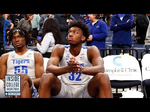 James Wiseman plays against UIC after NCAA rules him ineligible | Inside College Basketball