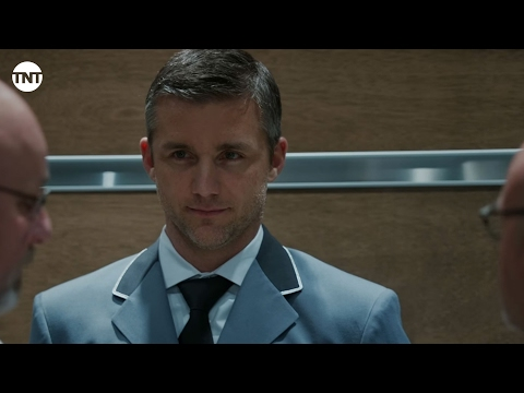 Agent X Season 1 (Preview)