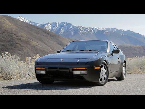 994 Porsche фото