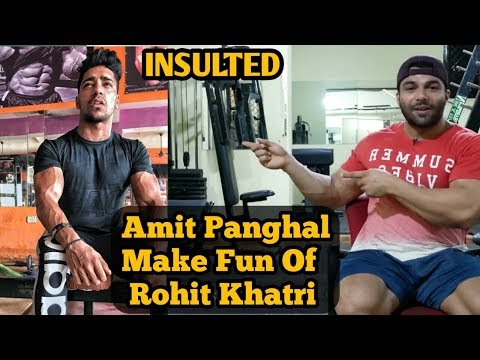 Truth About Panghal Fitness  Rohit Khatri Final Answer Panghal Fitness
