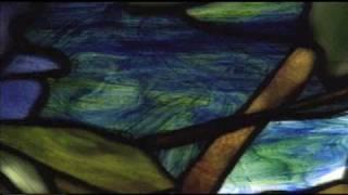 Louis Comfort Tiffany, vidrieras artísticas y otros objetos.