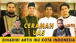 Video Ceramah UAS dihadiri Artis Ibu kota - Pentingnya Pendidikan Islam Part 3 MP3, 3GP, MP4, WEBM, AVI, FLV September 2019