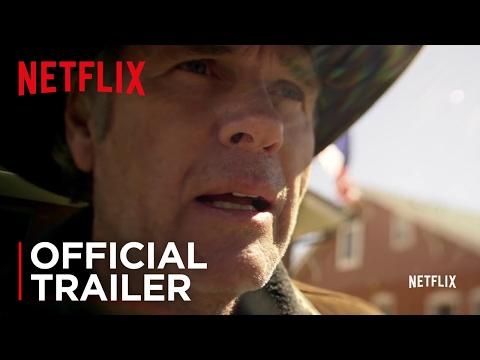 Longmire - Season 5 | Official Trailer [HD] | Netflix