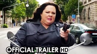 Watch Spy (2015) Online Free Putlocker
