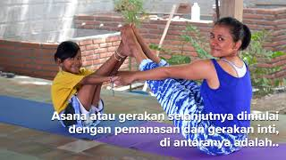 Video Its Time for Yoga Kids MP3, 3GP, MP4, WEBM, AVI, FLV Oktober 2018