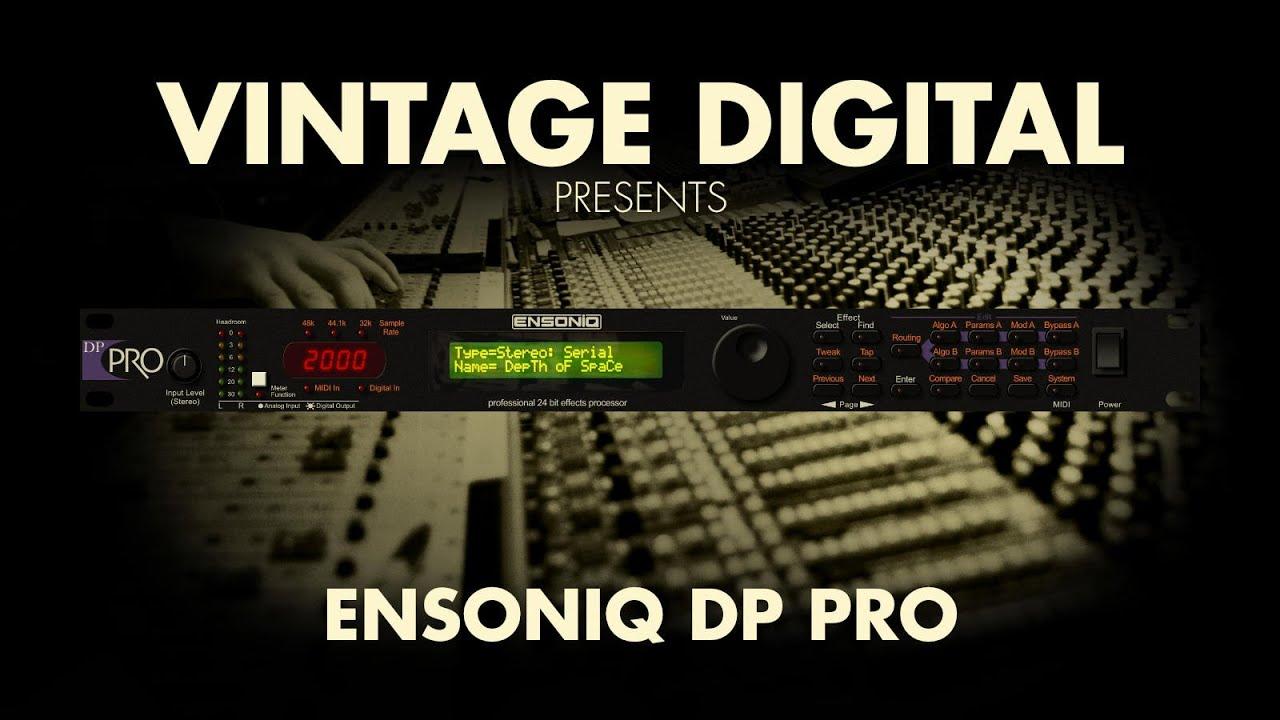 Vintage Digital Videos 3