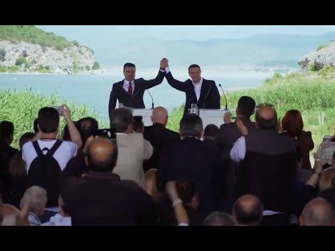 Video - Βίντεο του Αλέξη Τσίπρα: Η αλήθεια για τη συμφωνία των Πρεσπών