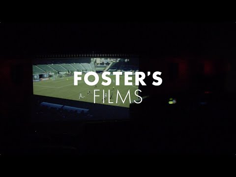 Video: Foster's Films | How a Timbers forward cuts his own films to study the game