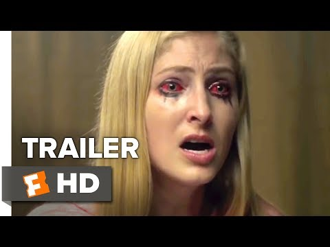 The Evil in Us Trailer #1 (2017) | Movieclips Indie