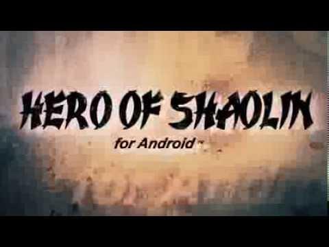 Video of Hero of Shaolin Kung Fu