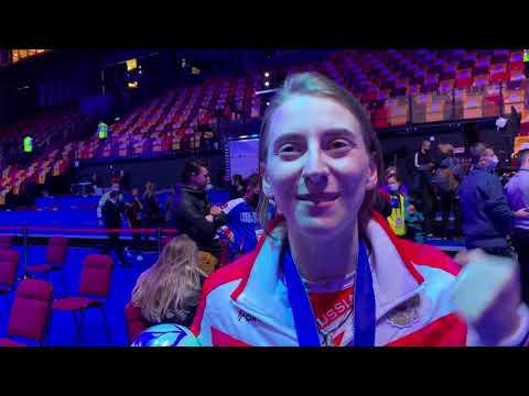 Золото, мировой рекорд и упущенный титул. Тюменские скалолазы стали главными ньюсмейкерами чемпионата Европы!