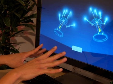 Computing - http://cnet.co/1bfQkWn The 3D gesture tech market is expected to grow from $2 billion to $15 billion in five years. But what are hurdles technology makers ne...