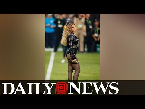 Protesters are Planning an Anti Beyoncé Rally Due to Super Bowl Performance.