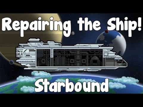 ship - Hello everyone and in this video we take a loot at how to proceed once you've patched rebooted your ship successfully and completed a bunch of quests. The ship AI will inform you that you...