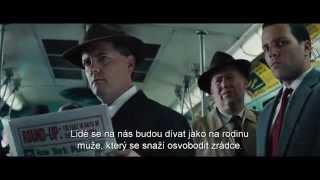 Most špionů (The Bridge of Spies) - oficiální český HD trailer
