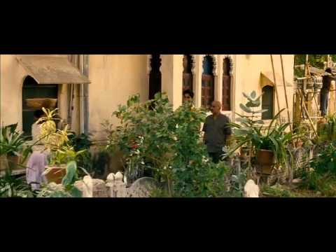 The Best Exotic Marigold Hotel Featurette