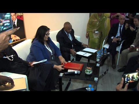 المغرب والسودان يوقعان بكيتو مذكرة تفاهم لتعزيز التعاون في مجال الإسكان والتنمية الحضرية