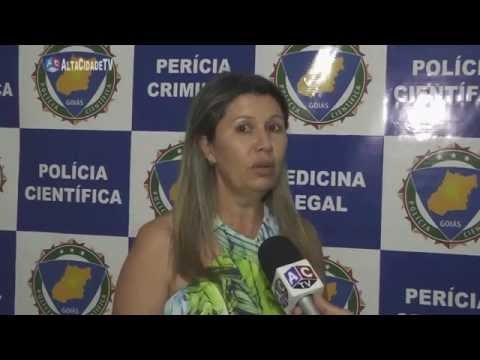 Polícia Técnico-Científica: Inaugurada a Nova Sede Regional em Iporá