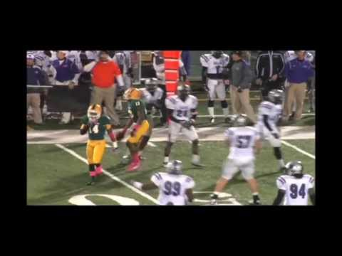 Alford - 2012 Highlights of Southeastern Lousiana All-American CB, Robert Alford ... some 2011 highlights mixed in ... Robert has been invited to the 2013 Senior Bowl.