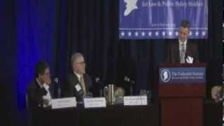 Click to play: Recess Appointments: Implications of Noel Canning - Event Audio/Video