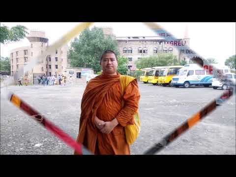 CỨU TRỢ NẠN DỊCH TẠI ẤN ĐỘ 2020 - 2021 Thích Hạnh Định - Chùa Phật Linh