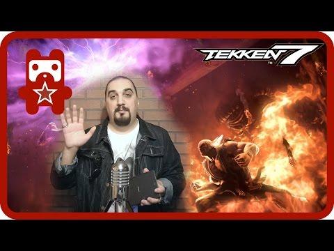 Tekken 7 - наши первые впечатления