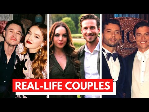 DYNASTY Season 4 Cast: Real Age And Life Partners Revealed!