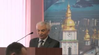 «Якою мовою молилася давня Україна» — Г. Півторак
