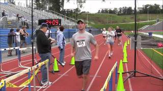 2011 Officer David Tome Memorial 5k