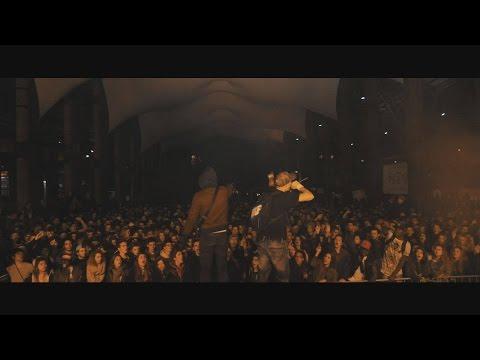 Pedro le Kraken - Block Party 3 - (Live)