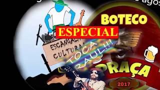 Primeiro vídeo do canal do Escangalho Cultural só poderia ser com a banda super parceira do nosso projeto. Acústic Rock.