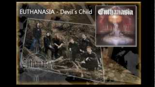 Video Euthanasia - Devil´s Child
